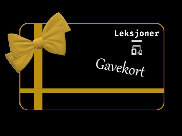 Gavekort for Trading kurs
